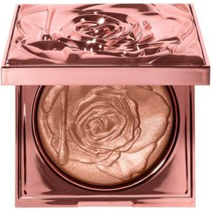 SMASHBOX VLADA PETAL METAL GILDED ROSE HIGHLIGHTER
